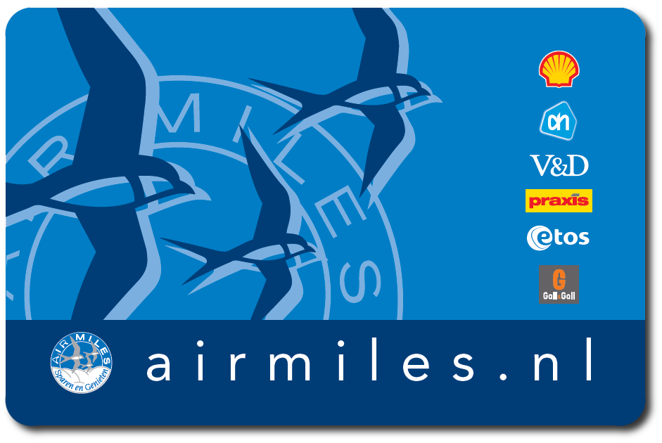 how to join air miles