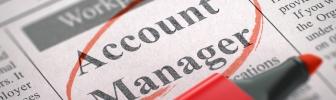Wij zoeken een CRM/accountmanager