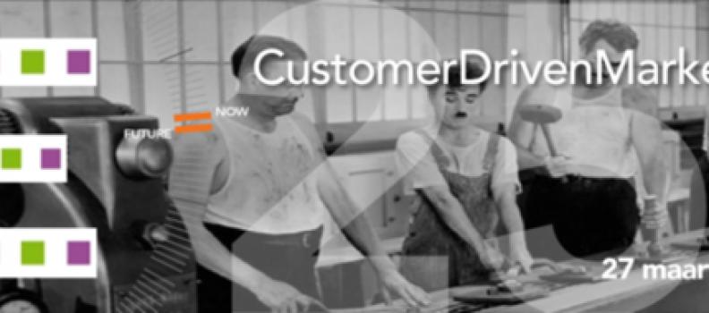 Samenvatting Seminar Customer-Driven Marketing