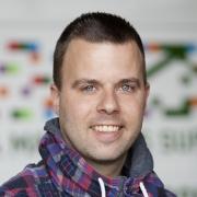 Sander van der Hoogt