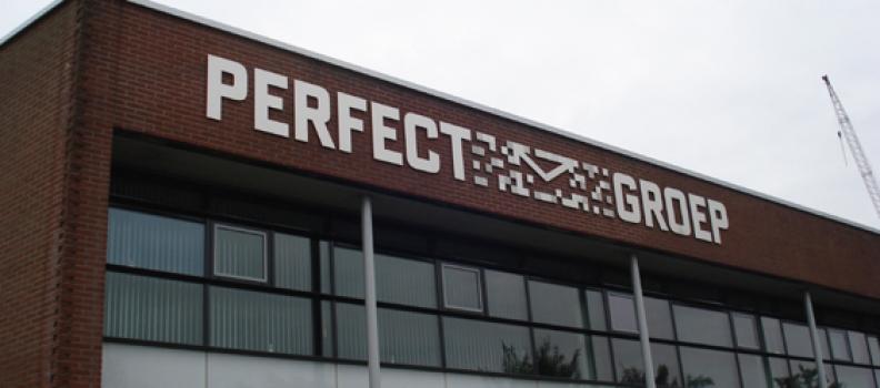 Perfect Groep bestaat 60 jaar