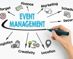 Eventmanagement & data