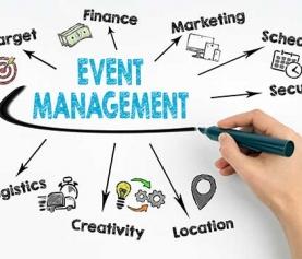 Eventmanagement & data