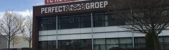 Te huur/te koop; Perfect Groep zoekt efficiëntere bedrijfsruimte