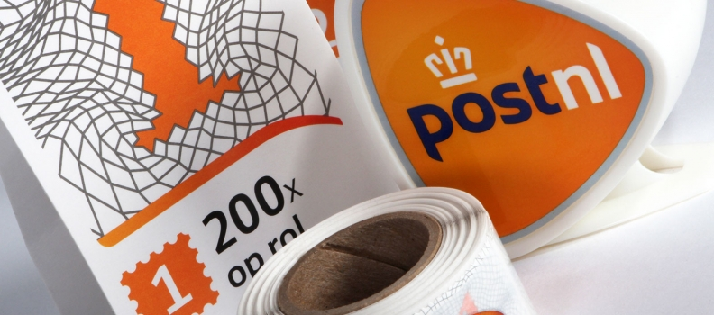 Tarieven Post NL